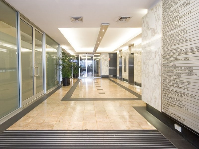 Modern Office Foyer : Aspace estate agents for lease office medical